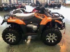 Linhai-Yamaha D 400, 4 WD, 2020