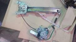 Стеклоподъемник задний левый Nissan Bluebird U14