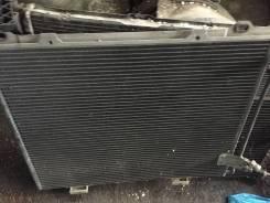 Продам радиатор кондиционера mercedes e320 m112 w210 4matic 2001год