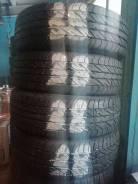 Dunlop Digi-Tyre Eco EC 201. летние, б/у, износ 10%