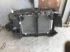 Рамка радиатора. Infiniti QX60