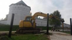 Kobelco SK70SR, 2004