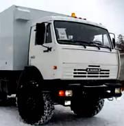 КамАЗ 43114, 2003