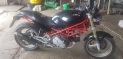 Ducati, 1999