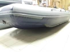 Лодка ПВХ Флагман 380 DK Jet