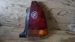 Стоп правый Toyota Crown Majesta JZS155