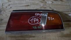 Стоп правый Nissan Laurel H34