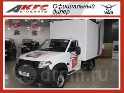 УАЗ Профи. Изотермический фургон 4х4, 2 700куб. см., 1 000кг., 4x4