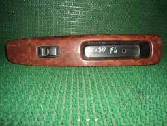 Кнопка стеклоподъемника передняя левая Toyota Camry ACV30