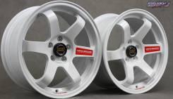 "RAYS Volk Racing TE37 SL. 7.0/8.0x16"", 5x100.00, ET35/28, ЦО 73,1мм. Под заказ"