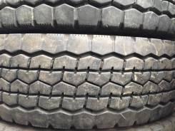 Dunlop Dectes SP670. всесезонные, 2013 год, б/у, износ 20%
