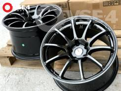 NEW! # Разноширокие # Advan Racing RS R18 9-10J 5x114,3 Hyper [VSE-4]