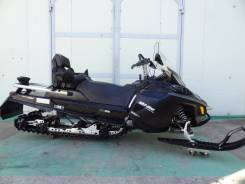 BRP Ski-Doo Expedition LE E-TEC, 2016