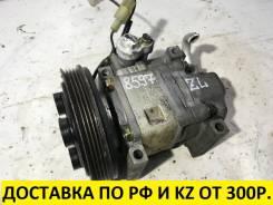 Компрессор кондиционера. Mazda: Familia, Training Car, Premacy, 626, 323, Capella ZLDE, ZLVE