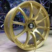 Диск литой FST1021 18/5*114-73.1 ET35 8J Gold