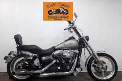 Harley-Davidson Dyna Super Glide Custom, 2008