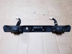 Подсветка заднего номера Subaru Legacy BH
