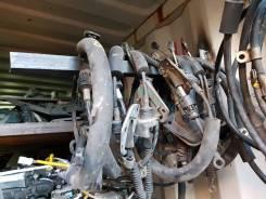 Тросик переключения автомата. Mitsubishi Pajero, V63W, V64W, V65W, V68W, V73W, V75W, V77W, V78W, V83W, V85W, V87W, V88W, V93W, V97W, V98W 4D56T, 4M40...