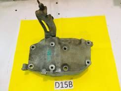 Крепление компрессора кондиционера. Honda: FR-V, Edix, Stream, Civic, Civic Ferio D17A2, K20A9, N22A1, R18A1, D17A, K20A1, 4EE2, D14Z5, D14Z6, D15Y2...