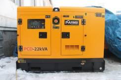 Дизельная генераторная установка JCB G175X