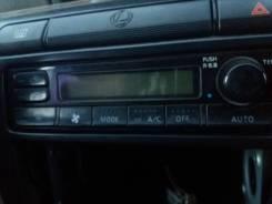 Блок управления климат-контролем. Nissan Laurel