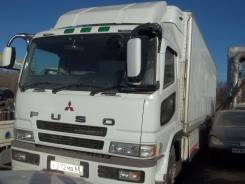 Mitsubishi Fuso Super Great FP, 1995