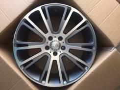 Новые диски R21 5/112 Mercedes