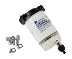 Фильтр топливный 10 мк с креплением и водосборником C14573P