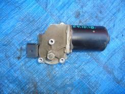 Мотор дворников AUDI A6 Quattro C5 BDV 2001 перед.