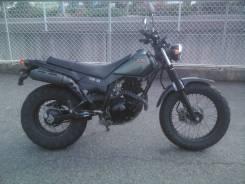 Yamaha TW225, 2004
