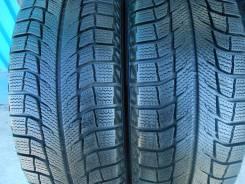 Michelin X-Ice 2. Зимние, 2011 год, 10%, 2 шт. Под заказ