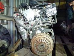Двигатель в сборе. Alfa Romeo MiTo