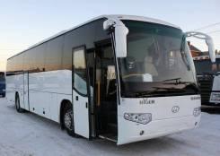 Higer KLQ6119TQ. Higer KLQ 6119TQ, 55 мест, туристический автобус, 55 мест, В кредит, лизинг. Под заказ
