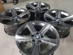 Новые диски R18 5/120 BMW E39, E60