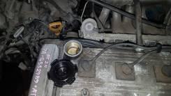 Двигатель 7AFE Toyota Carina/Caldina/Premio AT211 42т. км