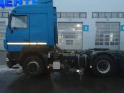 МАЗ 6430В9-1421-020. Седельный тягач (Гидрофицирован) с пробегом 42000, 6x4
