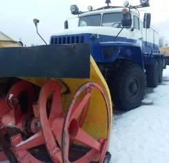 Спецдортехника. Шнекоротор снегоочиститель на Урале; 7 т. км пробега, 12 000куб. см. Под заказ