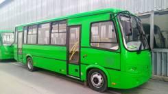 ПАЗ 320412-10, 2018