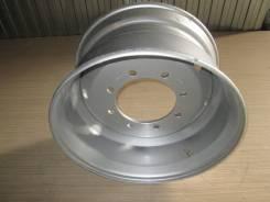 Диск колесный R22.5*11.75 прицеп 8 отверстий ET0 (бар. тормоз) Китай