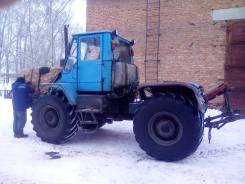 ХТЗ Т-150К, 2005
