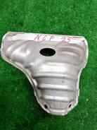 Защита коллектора выпускного Toyota Funcargo NCP25 1NZFE 17167-