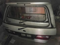 Дверь багажника. Nissan Presage, HU30, MU30, NU30, TNU30, TU30, U30, VNU30, VU30 KA24DE, VQ30DE, YD25DDTI, QR25DE, QR25DENEO, VQ30DENEO