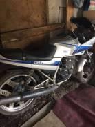 Honda CBX125F, 1995