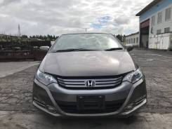 Honda Insight. ZE2, LDA