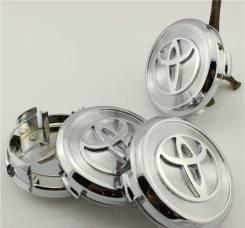 Колпачки на литые диски Toyota