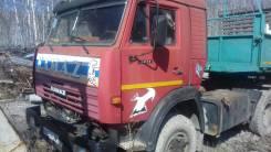 КамАЗ 5410, 1994