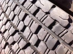 Bridgestone W900. зимние, без шипов, б/у, износ 10%