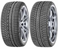 Michelin Pilot Alpin 4, 255/40 R20 V