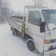 Isuzu Elf, 1989