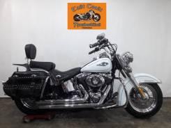 Harley-Davidson Heritage Softail Classic. 1 700куб. см., исправен, птс, без пробега